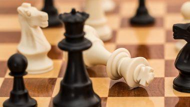 Pentala Harikrishna to Face Likes of Magnus Carlsen and Hikaru Nakamura in St Louis Rapid & Blitz Online Chess Tournament Beginning Tomorrow