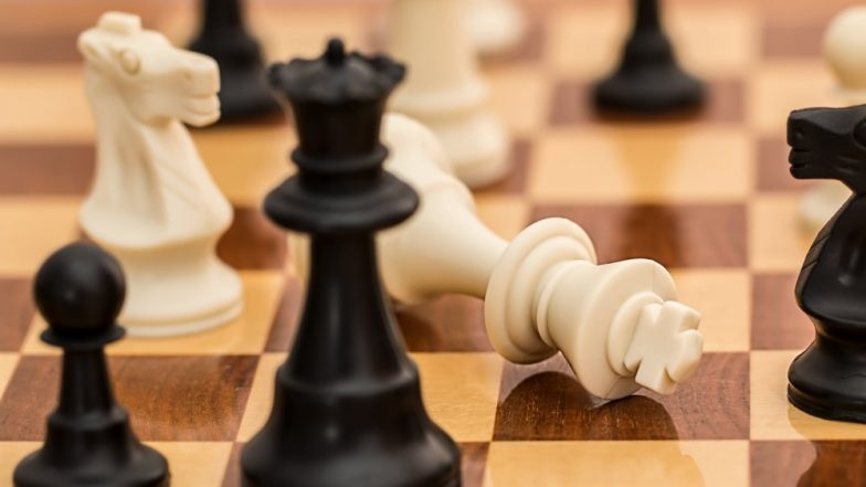 Homeless 8-year-old Refugee Child Tanitoluwa Adewumi Becomes New York Chess Champion!