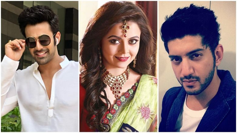 Holi 2019: Kunal Jaisingh, Devoleena Bhattacharjee, Pearl v Puri and Other Telly Stars Send Out Colourful Wishes to Fans