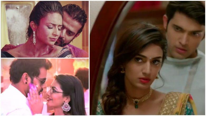 Holi 2019: Prerna-Anurag, Raman-Ishita, Pragya-Abhi – Top Romantic Moments of On-Screen Couples - Watch Videos