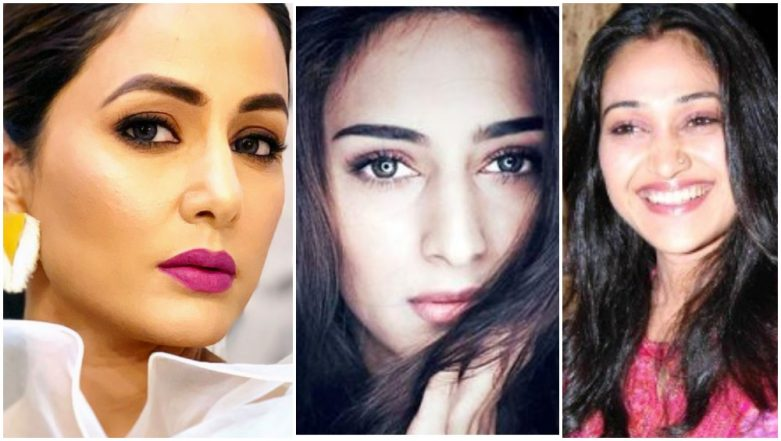 Erica Fernandes, Hina Khan, Disha Vakani – Take a Look at the TV Newsmakers of the Week