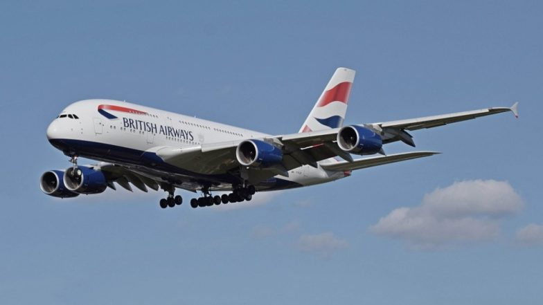 British Airways to Launch its Shortest Flight From Bahrain to Dammam