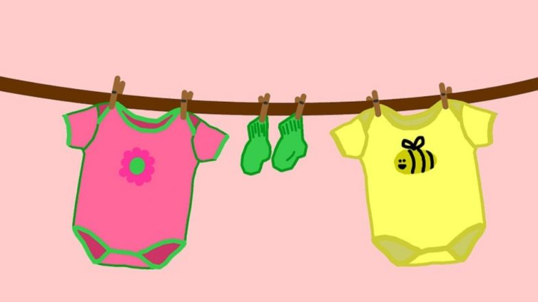 Amazon Sells Baby Clothing With 'F**k Toy' Written on It; Removes After Being Accused of Glorifying Child Sex Abuse