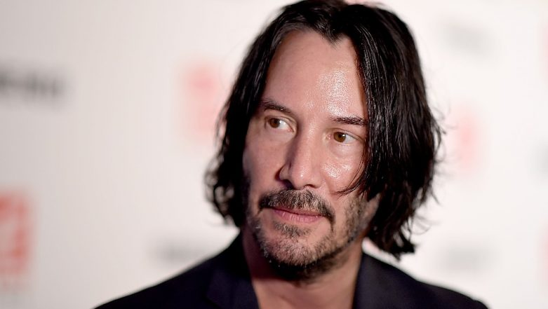John Wick 3 Star Keanu Reeves is in Talks to Star in Marvel's The Eternals, Will He Play Thanos' Brother Starfox?
