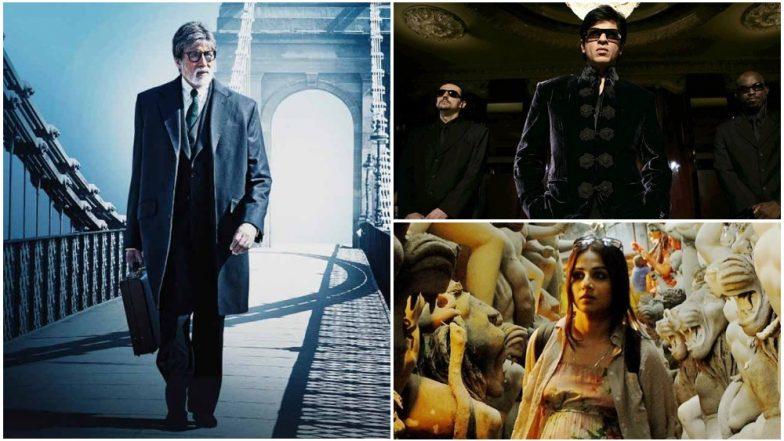 Amitabh Bachchan's Badla, Vidya Balan's Kahaani, Shah Rukh Khan's Don – 7 Bollywood Movies of the 21st Century With Terrific Twist Endings (SPOILER ALERT)