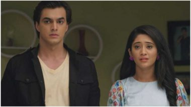 Yeh Rishta Kya Kehlata Hai May 7, 2019 Written Update Full