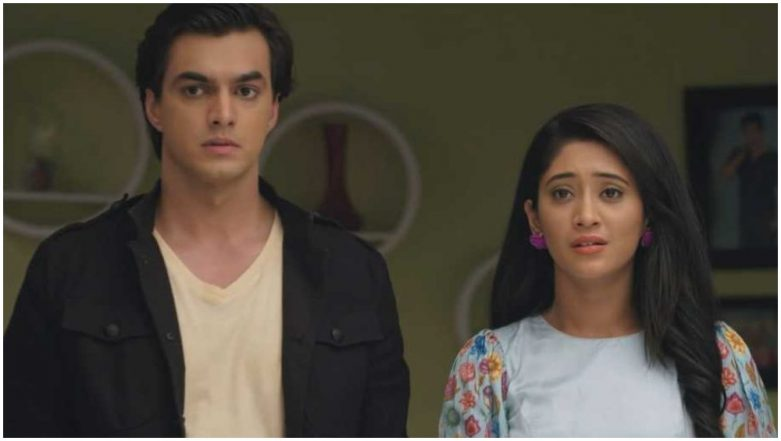 Yeh Rishta Kya Kehlata Hai March 8, 2019 Written Update Full Episode: Naksh Gets Annoyed with Naira for Dancing With Kartik