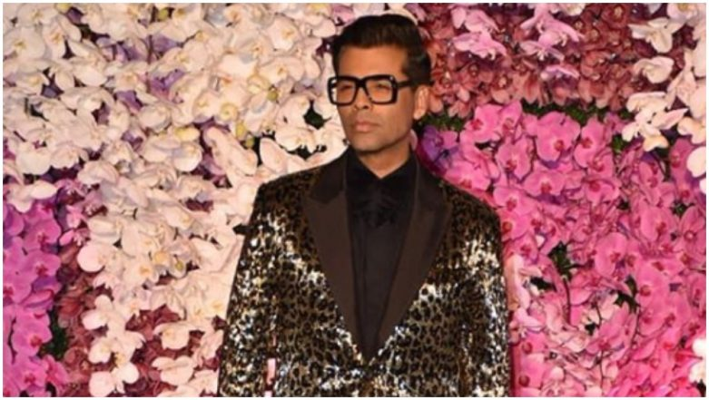 Karan Johar's Big Announcement of Dharmatic's Collaboration With Netflix India is Full of References to K3G's Poo and We Wonder if It Hints at Something!