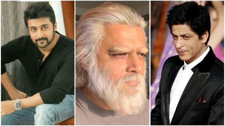 R Madhavan CONFIRMS Shah Rukh Khan and Suriya's Cameos in Rocketry: The Nambi Effect