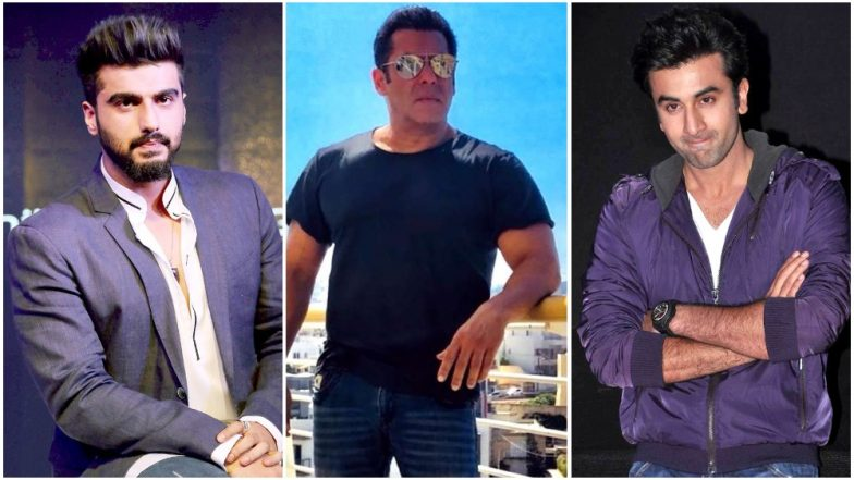 Salman Khan's Dabangg 3 To Release This December, Will it Clash with Ranbir Kapoor's Brahmastra or Arjun Kapoor's Panipat?
