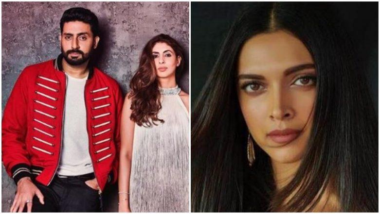 Shweta Bachchan Birthday: Deepika Padukone's Comment on Abhishek Bachchan's Insta Post for His Big Sis Will Amaze You – See Pic