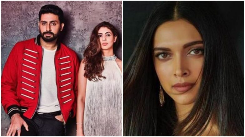 Shweta Bachchan Birthday: Deepika Padukone's Comment on Abhishek Bachchan's Insta Post for His Big Sis Will Amaze You – See Pic