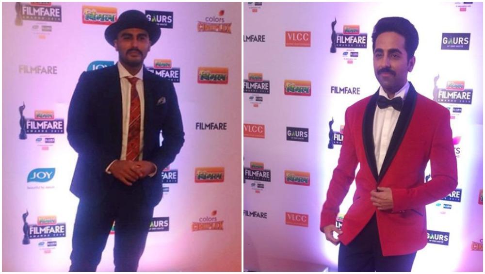 64th Filmfare Awards 2019 Red Carpet Highlights: Deepika