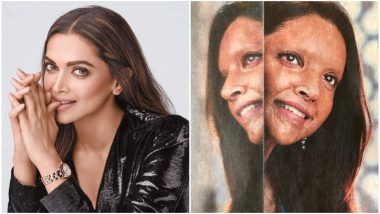 Chhapaak First Look: Twitterati Can't Stop Cheering for Deepika Padukone's brilliant portrayal of Laxmi Agarwal as 'Malti'