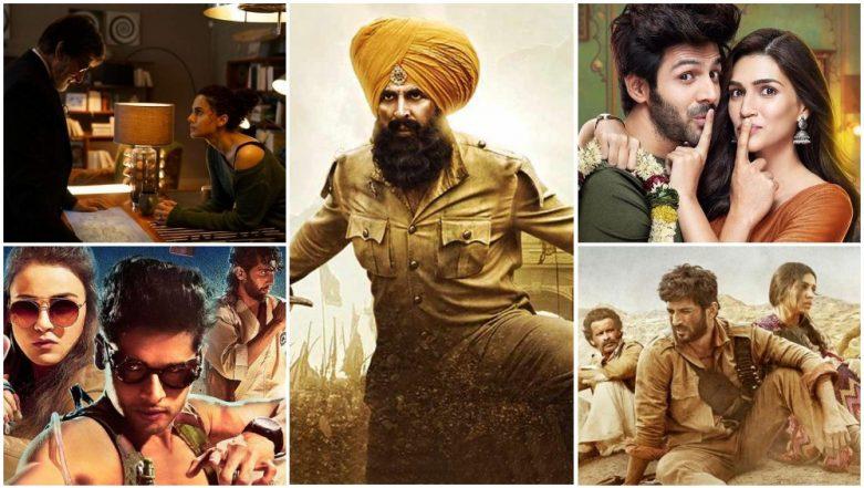 Akshay Kumar's Kesari, Amitabh Bachchan's Badla, Radhika Madan's Mard Ko Dard Nahi Hota – Ranking March 2019 Bollywood Films From Worst to Best