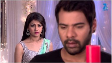 Kumkum Bhagya May 20, 2019 Written Update Full Episode: Abhi And Pragya Finally Come Face-To-Face, Will They Reunite?