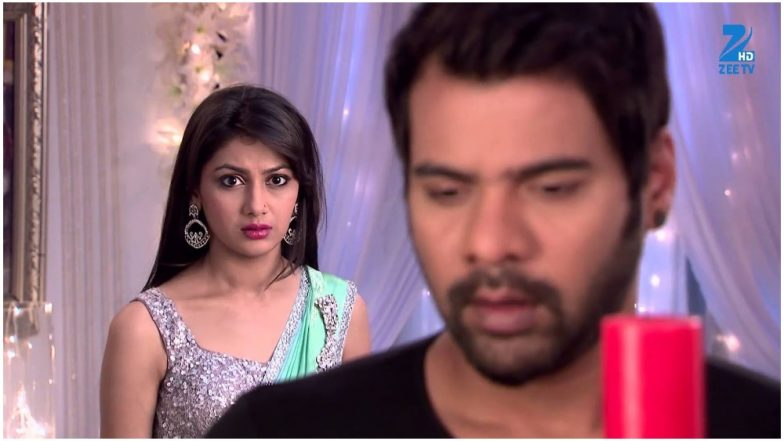 Kumkum Bhagya August 13, 2019 Written Update Full Episode: Abhi Misses Pragya and Reminisces His Good Old Days with Her