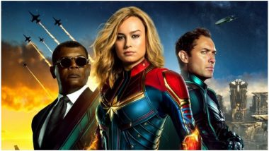 Captain Marvel Box Office: Brie Larson Starrer Crosses the $1 Billion Mark Globally, Becomes the First Female-led Superhero Film to Achieve this Milestone