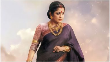 Baahubali Actress Ramya Krishnan aka Sivagami to Essay the Role of a Porn Star in Super Deluxe