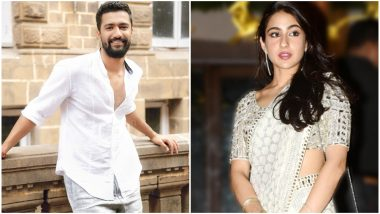 Sara Ali Khan Was Never Approached for Vicky Kaushal's Udham Singh Biopic, Confirms Producer, Ronnie Screvwala