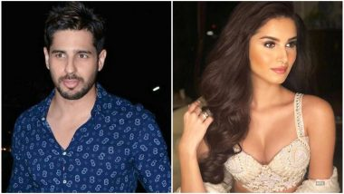 Sidharth Malhotra Dating SOTY 2 Beauty Tara Sutaria? Look Who Is Playing the Cupid Between Them