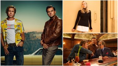 Once Upon a Time in Hollywood: Leonardo DiCaprio, Brad Pitt, Margot Robbie, Al Pacino – Who Is Playing Who in Quentin Tarantino's Film!
