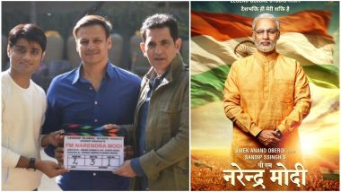 Vivek Oberoi's PM Narendra Modi's Gets April Release Date; Twitterati Smells Propaganda for Releasing During 2019 Lok Sabha Elections – Read Tweets