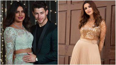 The Kapil Sharma Show: Parineeti Chopra Reveals How Jiju Nick Jonas' Friend Flirted With Her