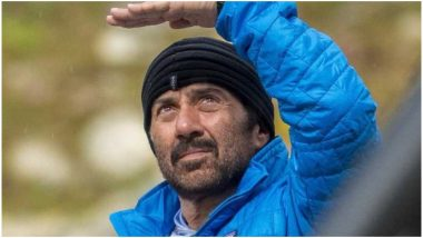 Sunny Deol to Join BJP and Contest 2019 Lok Sabha Elections from Gurdaspur, Punjab?