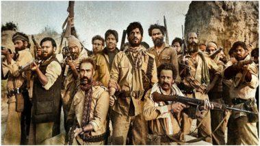Sonchiriya: 10 Standout Scenes in Sushant Singh Rajput, Bhumi Pednekar and Manoj Bajpayee's Dacoit Drama (SPOILER ALERT)