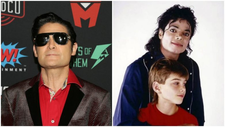 Corey Feldman: I Can No Longer Defend Michael Jackson