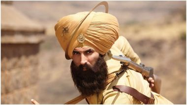 Kesari Box Office Collection Day 22: Akshay Kumar's Period War Drama Is Still Minting Money, Earns Rs 147.21 Crore