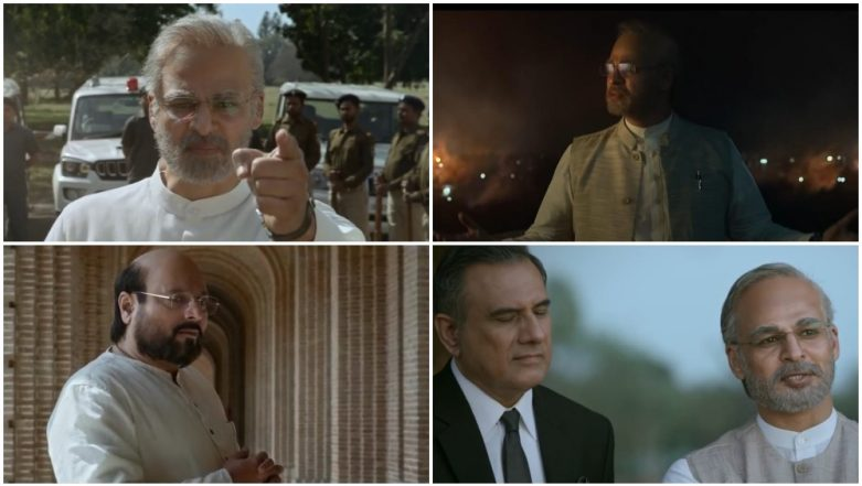 PM Narendra Modi Biopic Trailer: Truth or Propaganda? Vivek Oberoi's Film on Indian Prime Minister Is Bound to Divide Viewers – Watch Video
