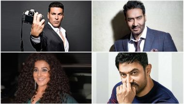April Fool's Day Special: Ajay Devgn, Akshay Kumar, Aamir Khan – Meet 7 Biggest Pranksters in Bollywood!