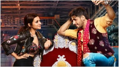 Sidharth Malhotra and Parineeti Chopra's Jabariya Jodi Trailer will Release in the Next Few Days?