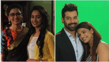 Kumkum Bhagya March 29, 2019 Written Update Full Episode: Prachi Reminds Abhi and the Family of Pragya, but Rhea and Aaliya Plot to Get her Caught in a Robbery Case