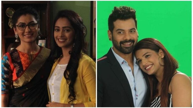 Kumkum Bhagya May 31, 2019 Written Update Full Episode: Rhea and Prachi Promise Their Families to Try and Bond and Not Fight Anymore