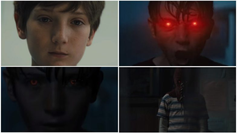 Brightburn New Trailer: Meet the Superman That We All Should Be Afraid Of - Watch Video