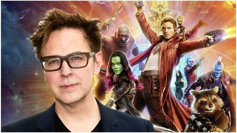 OMG! James Gunn Rehired by Disney-Marvel as Director for Guardians of the Galaxy Vol 3; Will Continue to Direct Suicide Squad 2