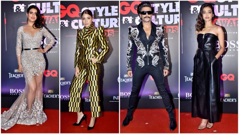 Image result for Lilly Singh GQ Star Awards