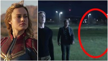 Did Brie Larson's Captain Marvel Solve the Mystery of the Missing Avenger in the Avengers: EndGame Trailer? Here's Why We Feel So! (SPOILER ALERT)
