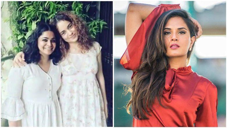 Kangana Ranaut and Richa Chadha's Panga Will Hit the Screens on January 24, 2020