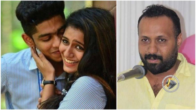 Priya Prakash Varrier, Roshan Slammed by Director Omar Lulu After Oru Adaar Love Flops at Box Office