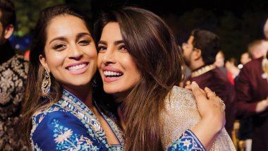 Lilly Singh Lands Late Night Show Host Gig: Proud Bestie Priyanka Chopra Says 'Break Them Barriers Baby!'