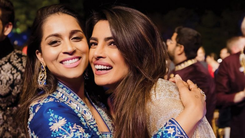 Lilly Singh Lands Late Night Show Host Gig: Proud Bestie Priyanka Chopra Says 'Break Them Barriers Baby!'