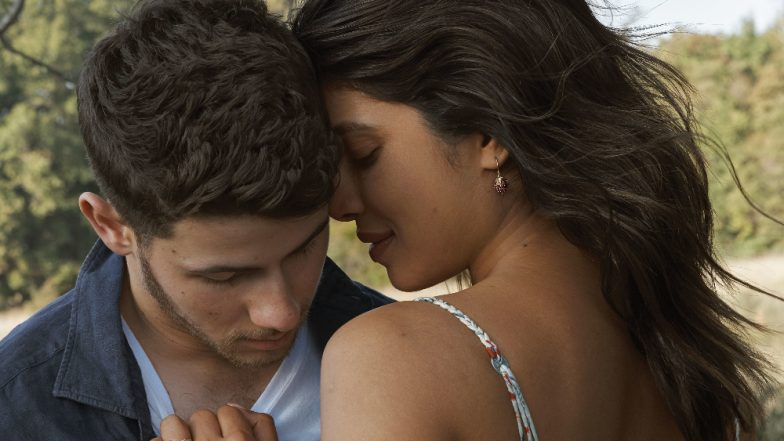 Priyanka Chopra and Nick Jonas Are Sexting 'For Sure' When They Are Apart, Reveals the Actress