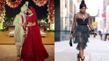 Priyanka Chopra Reveals the Strangest Wedding Gift She Received - Watch Video