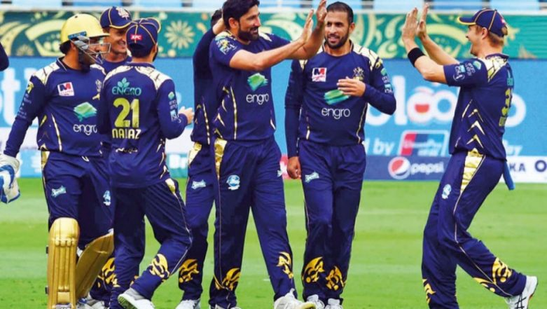 PSL 2019 Live Streaming, MS vs QG: Get Live Cricket Score, Watch Free Telecast of Multan Sultans and Quetta Gladiators on Geo Super, PTV Sports & Cricketgateway Online