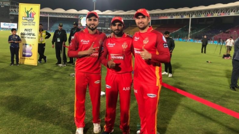 PSL 2019 Today's Cricket Matches: Schedule, Start Time, Points Table, Live Streaming, Live Score of March 14 T20 Games!