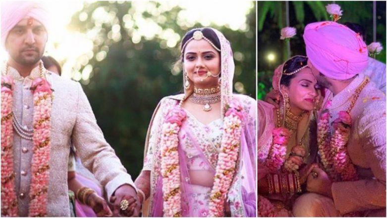 Puru Chibber and Roshni Banthia Pick Sri Lanka For Their Honeymoon!